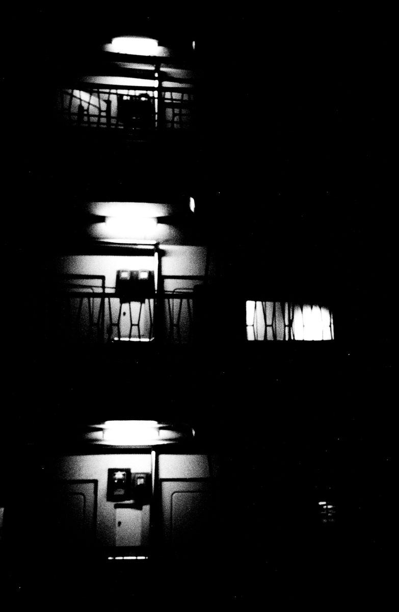 Tokyo Appartment Sou Fujimoto Architects E Architect Photo Tokyo Appartment Building My